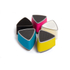 Mixx S1  Bluetooth Wireless Portable Speaker (Inc hands free conference calling) - Neon Yellow: Image 4