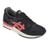 Asics Men's Gel-Lyte V 'City Pack' Trainers - Black/Chilli: Image 4