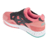 Asics Gel-Lyte V 'Miami Pack' Trainers - Coral/Black: Image 5