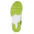 Asics Gel-Lyte V 'Chilli Pepper' Trainers - Winter Pear/White: Image 5