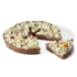 Gourmet Chocolate Pizza Co. Jelly Bean Jumble Mini Chocolate Pizza