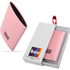 BOX Lithium Polymer Smartphone Charger - Pink (3000mAh): Image 4
