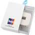 BOX Charge Hub - White/Black: Image 1