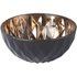 Parlane Venus Bowl - Copper/Black: Image 1