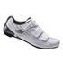 Shimano RP3 SPD-SL Cycling Shoes - White