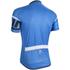 Nalini Summer Logo Ti Short Sleeve Jersey - Blue: Image 2