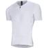 Nalini N1 Ti Short Sleeve Jersey - White: Image 1