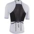 Nalini Xtornado Ti Short Sleeve Jersey - White: Image 2