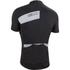 Nalini Sorpasso Ti Short Sleeve Jersey - Black/White: Image 2
