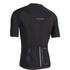 Nalini Xrace Logo Ti Short Sleeve Jersey - Black: Image 2