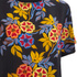 MSGM Women's Floral Top - Multi: Image 3