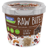 Bioglan Raw Bites Cacao and Quinoa - 140g Tub