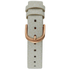 Olivia Burton Women's Wonderland Watch - Mink/Rose Gold Silver Mix: Image 2