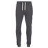 Smith & Jones Men's Wetherby Sweatpants - Charcoal Marl: Image 1