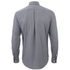 Selected Homme Men's One Christian Long Sleeve Shirt - Dark Sapphire: Image 2