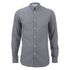 Selected Homme Men's One Christian Long Sleeve Shirt - Dark Sapphire: Image 1