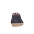 Selected Homme Men's Royce Suede Shoes - Navy Blazer: Image 3