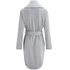 UGG Women's Blanche Dressing Gown - Seal Heather Grey: Image 2