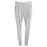 UGG Women's Irene Lounge Trousers - Seal Heather Grey: Image 1