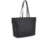 UGG Women's Jenna Leather Tote Bag - Black: Image 2