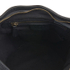 UGG Women's Lea Leather Hobo Bag - Black: Image 4