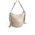 UGG Women's Lea Leather Hobo Bag - Taupe: Image 2
