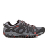 Merrell Men's All Out Blaze Aero Sport Shoes - Black/Red: Image 1