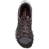 Merrell Men's All Out Blaze Aero Sport Shoes - Black/Red: Image 5