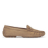 Lauren Ralph Lauren Women's Caliana Loafers - Light Cuoio: Image 1