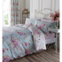 Catherine Lansfield Birdcage Blossom Bedding Set - Duck Egg: Image 1