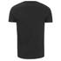 T-Shirt Homme Brave Soul Faustian Zip -Noir: Image 2