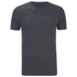 Brave Soul Men's Arkham Pocket T-Shirt - Dark Charcoal: Image 1