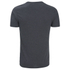 Brave Soul Men's Arkham Pocket T-Shirt - Dark Charcoal: Image 2