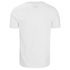 Brave Soul Men's Faustian Zip Pocket T-Shirt - White: Image 2