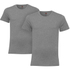 Levi's Men's 2-Pack Crew Neck T-Shirt - Grey Marl: Image 1