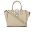 Lauren Ralph Lauren Women's Shopper Tote Bag - Straw: Image 1