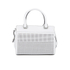 Lauren Ralph Lauren Women's Yolanda Convertible Satchel Bag - Bright White: Image 5