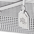 Lauren Ralph Lauren Women's Yolanda Convertible Satchel Bag - Bright White: Image 3