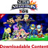 Super Smash Bros. for Nintendo 3DS - Mii Fighter Costume Bundle No.2 DLC: Image 1