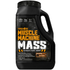 Grenade Muscle Machine Mass 2.2kg Strawberry Cream