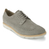 Clarks Men's Gambeson Suede Brogues - Sage: Image 4