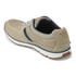 Clarks Men's Beachmont Edge Nubuck Trainers - Taupe: Image 6