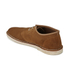 Clarks Originals Men's Jink Suede Shoes - Cola: Image 6