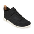 Clarks Originals Men's Trigenic Flex Shoes - Black: Image 4