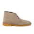 Clarks Originals Men's Desert Boots - Wolf Suede: Image 1