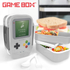 Gamebox Console Style Lunch Box