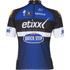 Etixx Quick-Step Kids Jersey 2016 - Black/Blue: Image 1
