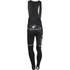 Lotto Soudal Bib Tights 2016 - Black: Image 3