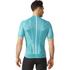 adidas Adizero Short Sleeve Jersey - Blue: Image 5