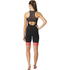 adidas Women's Adistar Bodysuit - Black/Red: Image 5